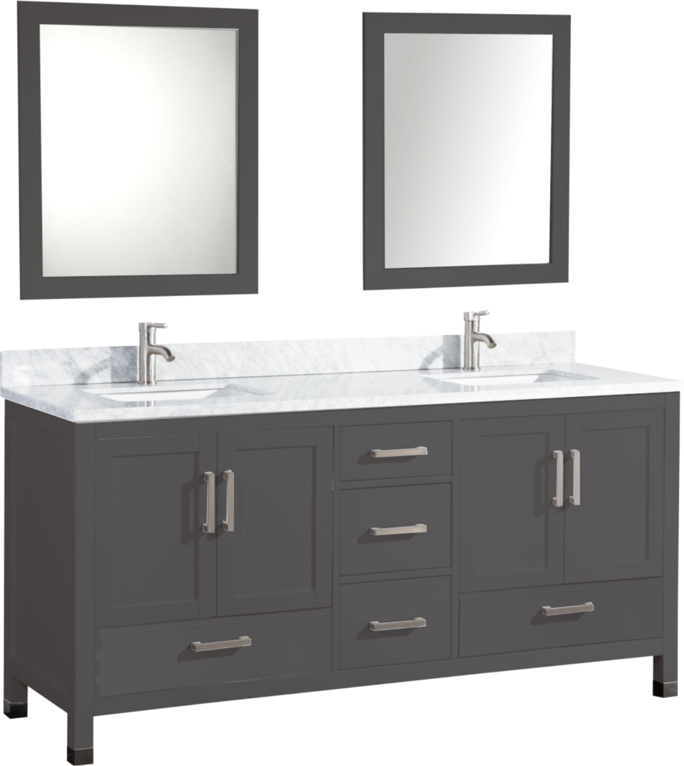 double tops marble carrara vanity top james walnut with vanities in basin w bristol signature p whitewashed martin white